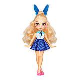Набор с куклой Failfix Total Makeover Школьница, фото 3