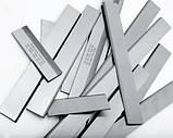 Ножі стругальні PILANA (Чехія) HSS 6%W для м'якої деревини, фото 3