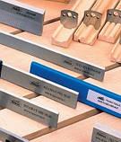 Ножі стругальні PILANA (Чехія) HSS 6%W для м'якої деревини, фото 4