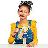 Набор с куклой Failfix Total Makeover Школьница, фото 5