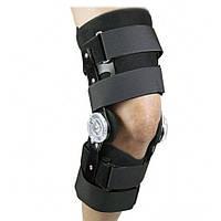 Усиленный фиксатор (ортез) на коленный сустав NKN-132