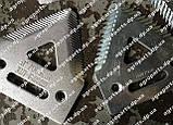 Cегмент H207930 косы нож John Deere Section Н207930 сегменты ножа жатки, фото 10