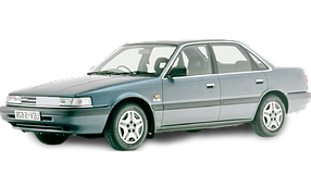 626 (Capella) GD 1987-91