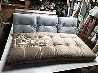 Подушки для кафе, подушки на поддоны с прошивкой, фото 1