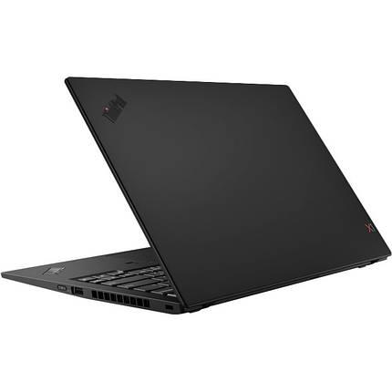 Ноутбук Lenovo ThinkPad X1 Carbon-Intel Core i5-5200U-2.2GHz-4Gb-DDR3-180Gb-SSD-W14-FHD-Web-(C)- Б/У, фото 2