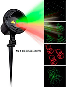 Лазеры и проекторы