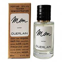 Женская Guerlain Mon, 60 мл