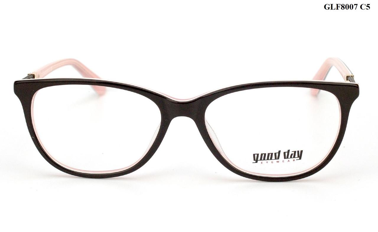 Оправа для очков для женщин (можем вставить линзы)