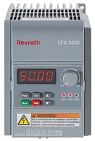 Bosch Rexroth EFC 3600 (220В и 380В) Скалярное управление