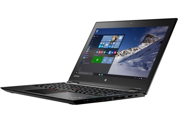 Ноутбук Lenovo ThinkPad Yoga 260-Intel Core