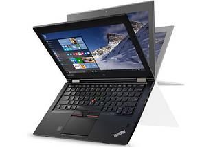 Ноутбук Lenovo ThinkPad Yoga 260-Intel Core, фото 2