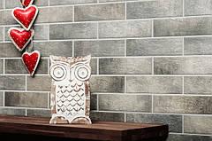 Loft/Retro brick