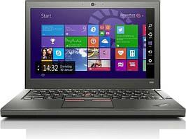 Ноутбук Lenovo ThinkPad X250-Intel-Core-i5-5200U-2,2GHz-8Gb-DDR3-500Gb-HDD-W12.5-IPS-Web+батерея-(B)- Б/У