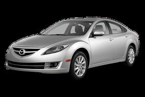 Авточехлы для Mazda (Мазда) 6 II (GH) 2007-2013