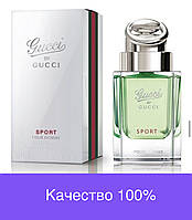 Духи мужские Gucci by Gucci Sport Pour Homme edt 90 ml