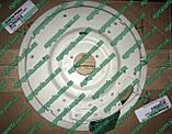 Щетка 343052 регулируемая 343040 сбрасыватель BRUSH Great Plains з/ч чистик высев ап PRECISION, фото 2