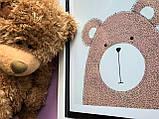"""Постер """"Bear"""", фото 2"""