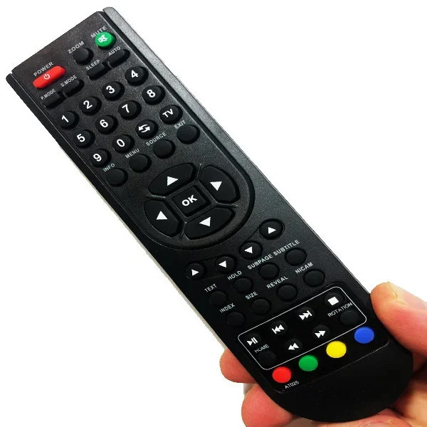 Пульт для телевизора Saturn AT-025