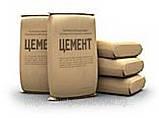 Цемент Б М-500, фото 3