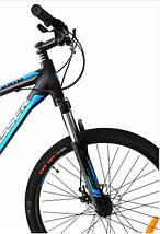 Горный Велосипед Crosser Grim 26 (19 рама), фото 2