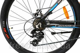 Горный Велосипед Crosser Grim 26 (19 рама), фото 3