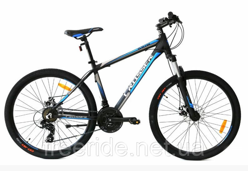 Горный Велосипед Crosser Grim 26 (19 рама)
