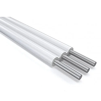 Провод АППВ 3х4 алюминиевый плоский (Лапша)
