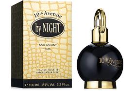 Туалетная вода женская Karl Antony 10th Avenue By Night, 100 мл
