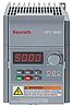 Преобразователь частоты Bosch Rexroth EFC3600 0.75 кВт 220В
