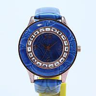 Кварцевые наручные часы со стразами ND 210359
