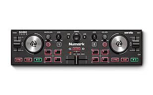 DJ-контролер NUMARK DJ2GO2 Touch