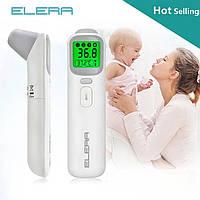 Термометр медицинский инфракрасный ELERA