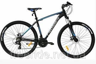 Найнер Велосипед Crosser Inspiron 29 (19/22) гідравліка Shimano