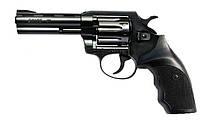 """Револьвер под патрон Флобера Snipe 4"""" (пластиковая рукоять), фото 1"""