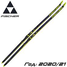 Лыжи беговые FISCHER Speedmax 3D Twin Skin 902 Medium IFP