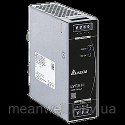DRL-12V240W1EN Блок питания на Din-рейку Delta Electronics 12В, 20A