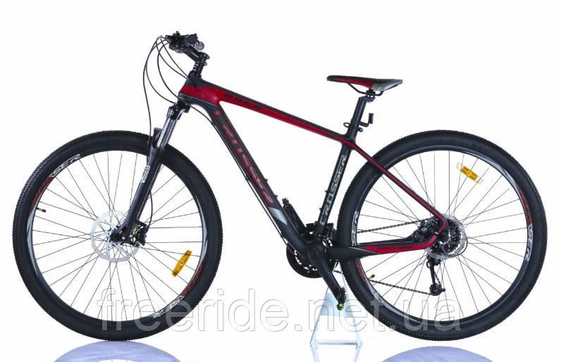Карбоновый Велосипед Crosser Genesis 29 Carbon (18) гидравлика