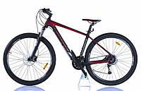 Карбоновый Велосипед Crosser Genesis 29 Carbon (гидравлика) 17,5рама