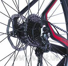 Карбоновый Велосипед Crosser Genesis 29 Carbon (18) гидравлика, фото 3