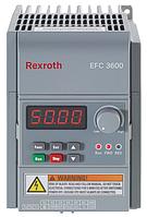 Преобразователь частоты Bosch Rexroth EFC3600 0.4 кВт 380В