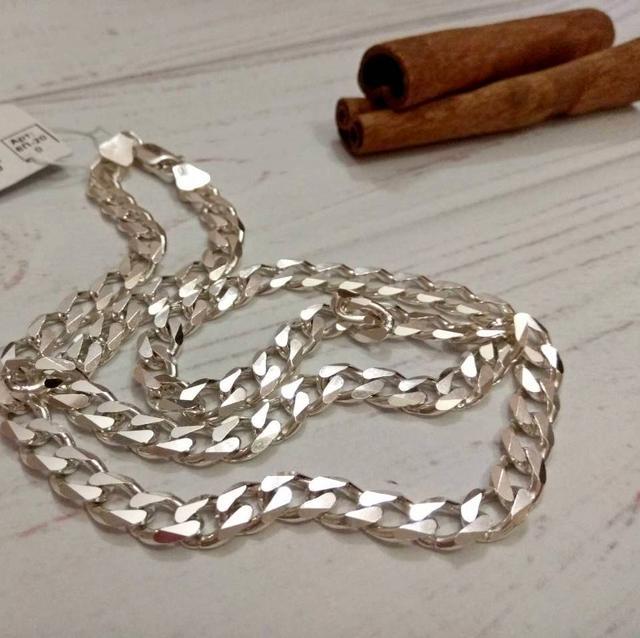 Срібні ланцюги