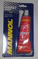 Красный силиконовый герметик SILICONE-GASKET rot 85г.