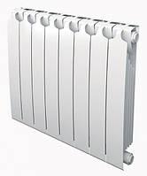 Биметаллический радиатор отопления SIRA 500/80, Италия