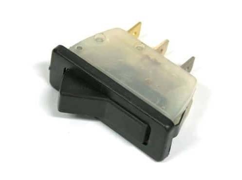 Кнопка печки(выключатель печки) ВАЗ 2101,2102,2103,2106, фото 2