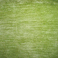 Тканина Розалінда зелений / однотон шенілл