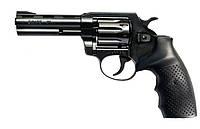 """Револьвер под патрон Флобера Snipe 4"""" (резиновая рукоять), фото 1"""
