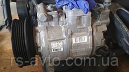 Двигатель  на Audi, Skoda и Seat - Вариатор  2.0л бензин 2007- CAE  под разборку, фото 2