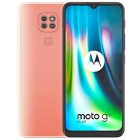 Чехлы для Motorola Moto G9 Play и другие аксессуары