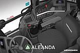 Новий екскаватор-навантажувач HIDROMEK HMK 102 B ALPHA, фото 8
