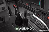 Новий екскаватор-навантажувач HIDROMEK HMK 102 B ALPHA, фото 10